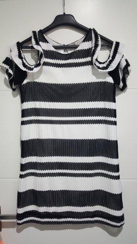 """Zara collection Sommerkleid """" schwarz/ weiß """" Gr. S """" wie NEU !!!"""