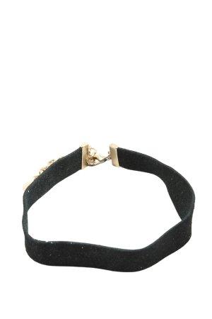 Zara Collier schwarz Elegant
