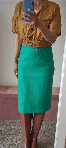 Zara Crop Bluse Gr. 36