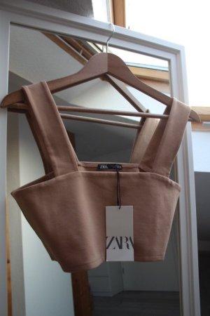 Zara Crop Top M
