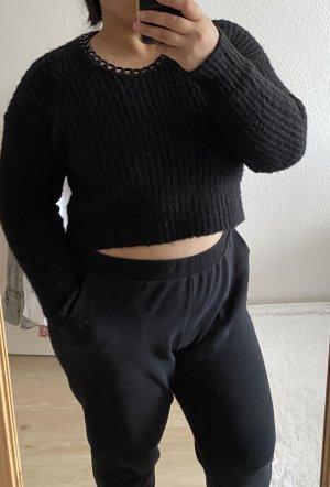 Zara cropped pullover Größe S