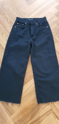 Zara Culotte Jeans Größe 38