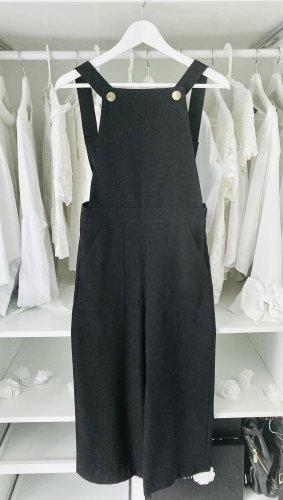 Zara Overall zwart-goud