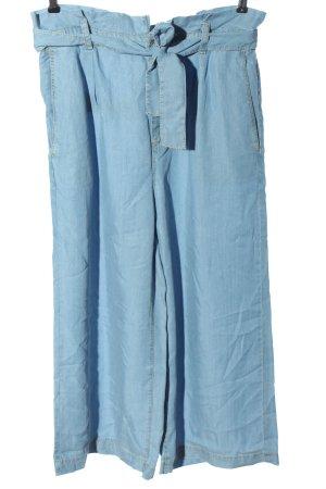 Zara Culottes blau Elegant
