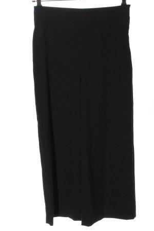 Zara Culottes black casual look