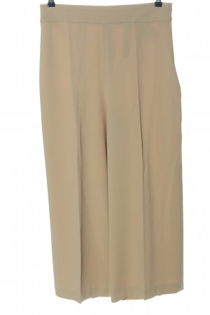 Zara Culottes brown business style