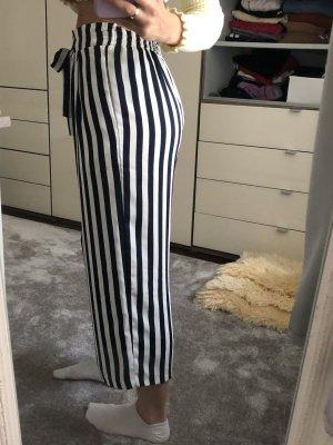 Zara Culottes Hose, Gr. S NEU