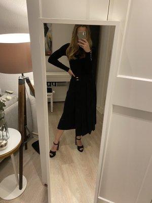 Zara Culottes mit goldenen Details