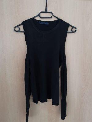 Zara Cut Out Pullover