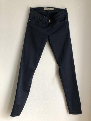 Zara Damen Hose Jeans Skinnyjeans Röhrenjeans