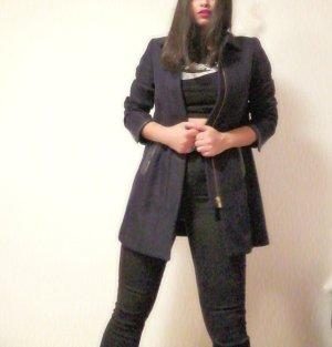 Zara Damen Mantel Jacke Coat Jacket Gr.S (DE 36) NEU