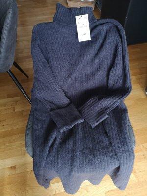 Zara Sweater Dress anthracite