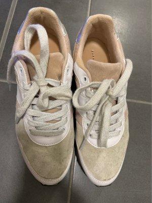 Zara damen sneaker