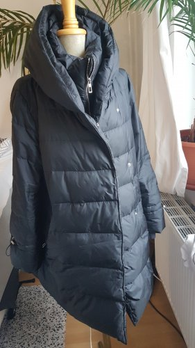 Zara Down Coat black