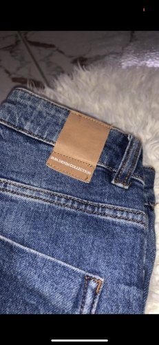 Zara Denim Collection