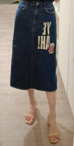 Zara Denim Röcke