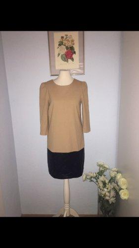 Zara elegantes warmes Kleid
