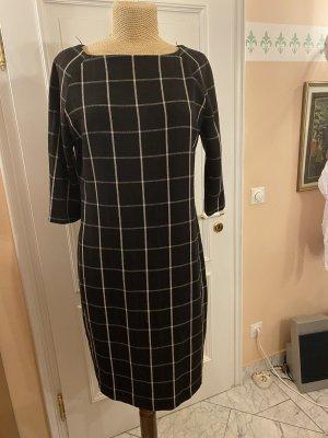 Zara Sheath Dress black-white