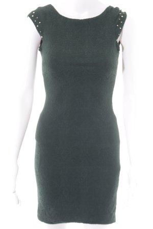Zara Etuikleid waldgrün Elegant
