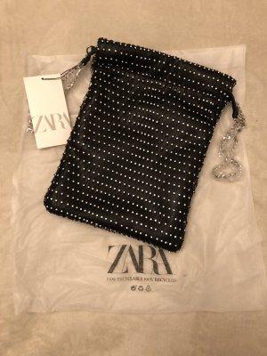 Zara evening bag