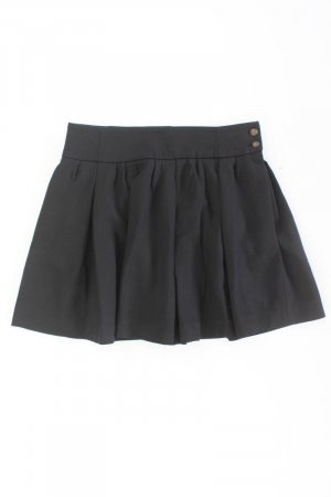 Zara Faltenrock Größe L neu mit Etikett Neupreis: 39,95€! schwarz aus Polyester