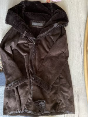Zara Fell Jacke  in xl neu