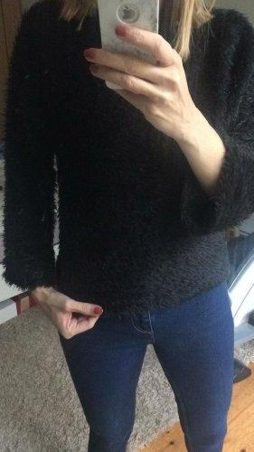Zara Fell Pullover Plüsch