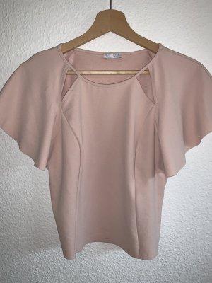 Zara, feste Bluse, Größe: S