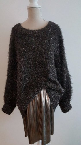 Zara festlicher Pullover Gr.S