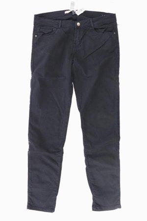 Zara Pantalone cinque tasche nero