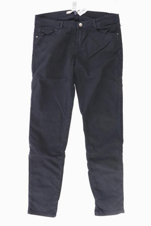 Zara Five-Pocket Trousers black