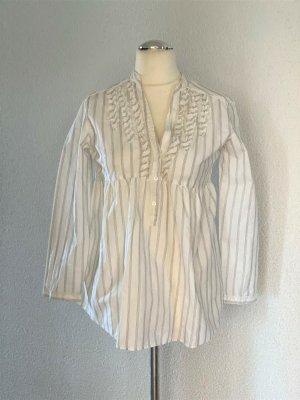 Zara Shirt Blouse multicolored