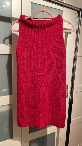 Zara gestricktes Kleid für Winter