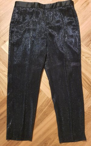 Zara Pantalon zwart