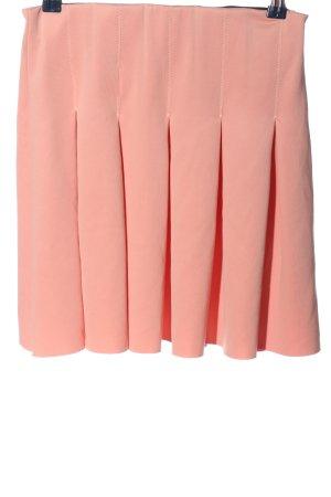 Zara Glockenrock pink Casual-Look