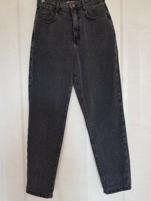 Zara graue Jeans gr.36
