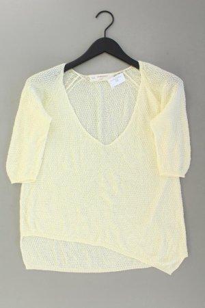 Zara Jersey de punto grueso multicolor Acrílico