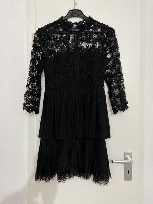 Zara Avondjurk zwart