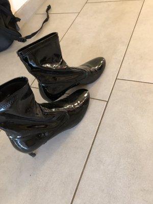 ZARA halb Schuhe
