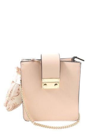 Zara Handbag cream casual look