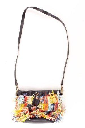 Zara Handtasche mehrfarbig
