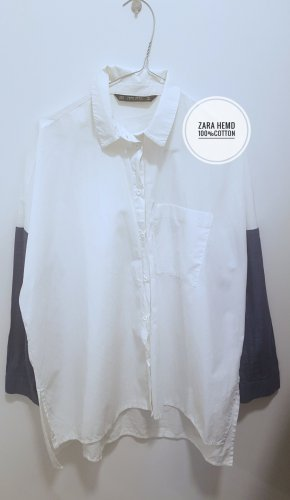 Zara Hemd 100%Cotton