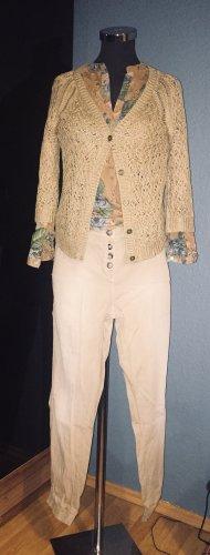 Zara Hemd & Cardigan Set