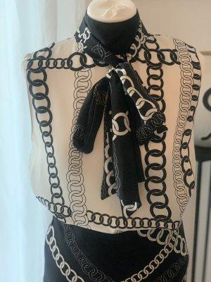 Zara Hemd mit Kettenprint Gr.M