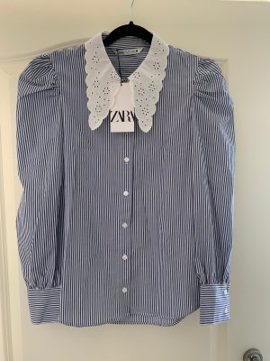 ZARA Hemd mit Kragen