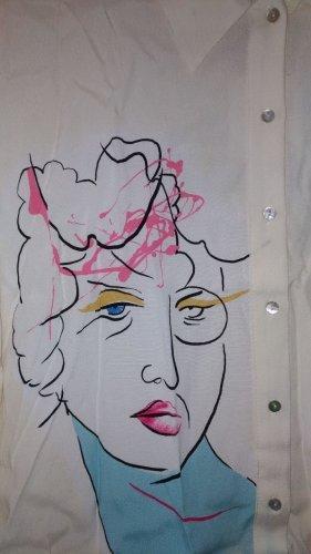 Zara - Hemd mit Print