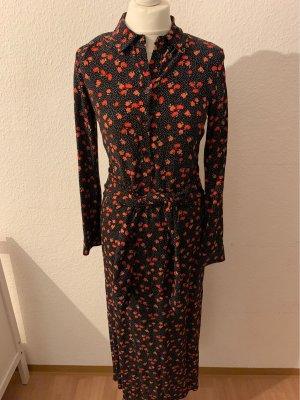Zara Herbst-Kleid