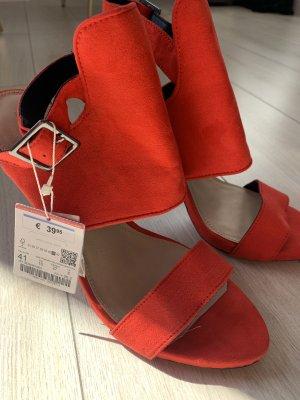 Zara | High Heel Sandalette