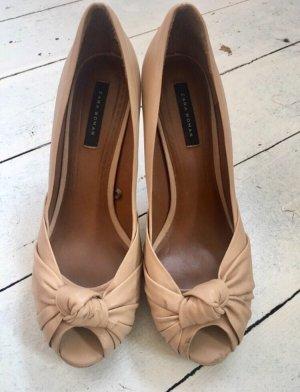 Zara high heels 41