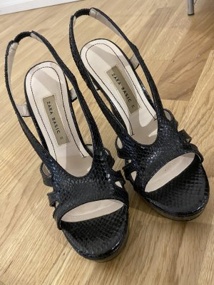Zara High Heels black
